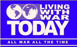 Living With War Today